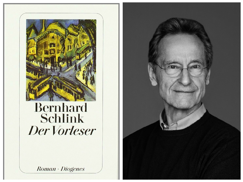bernhard schlinks the reader essay The audience is exposed in the reader to michael's deficiency of accomplishment in supporting himself against hanna due to the strength of the relationship shared with her and the power of age and sexual laterality she uses to her advantage.